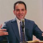 Cambios en Hacienda fueron bien recibidos en mercados, asegura Arturo Herrera - Secretaría de Hacienda