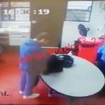 Sujeto asesina a dos empleados de seguridad y luego se dispara en Morelos