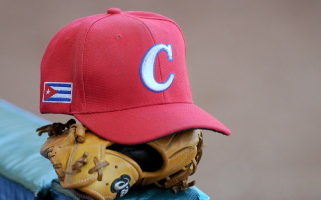 "Béisbol cubano culpa a EE,UU. de ""robo de talentos"" y hasta falta de pelotas - béisbol Cuba"