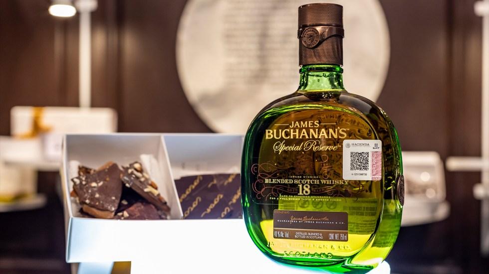 Llega la segunda edición de BUCHANAN'S GIFTING HOUSE con piezas de reconocidos diseñadores mexicanos