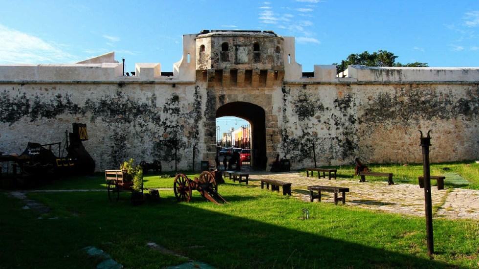 Campeche elige gobernador e integrantes del Congreso local - Campeche elecciones 2021