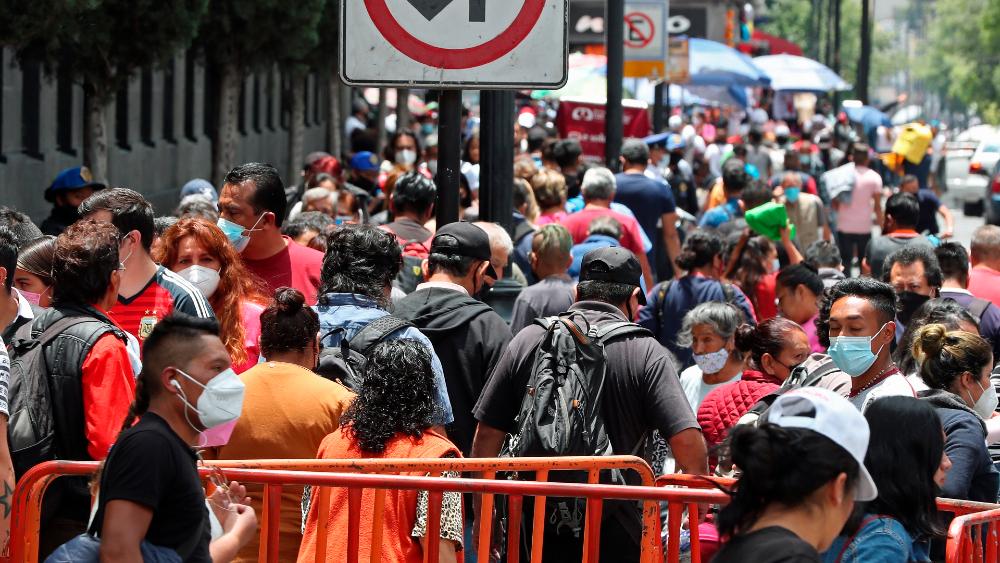 Tras elecciones, Coparmex urge a la recuperación económica de México - CDMX coronavirus covid19 México Coparmex