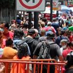 México registró, en las últimas 24 horas, 3 mil 649 contagios y 274 muertes por COVID-19
