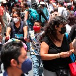 Pasará Ciudad de México a Semáforo Naranja, pero sin aumentar restricciones