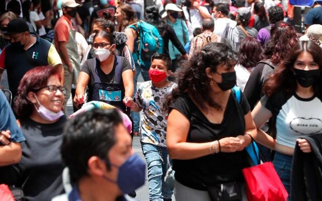 México registró en las últimas 24 horas 11 mil 808 casos y 748 muertes por COVID-19 - CDMX Mexico Centro coronavirus covid recuperación