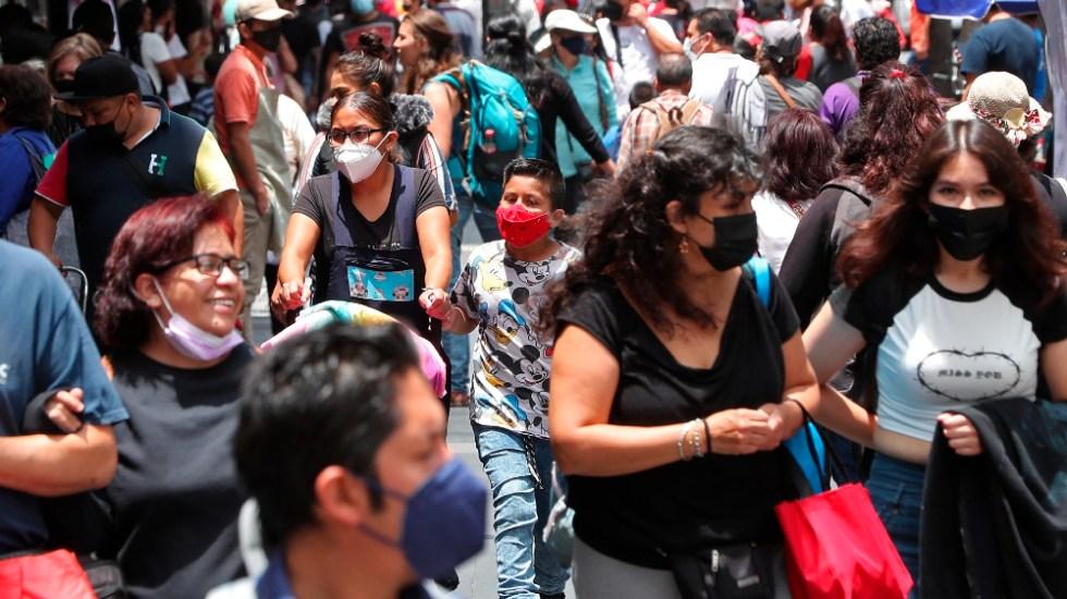 Proyecta Cepal crecimiento económico para México del 5.8% en 2021 - CDMX Mexico Centro coronavirus covid recuperación