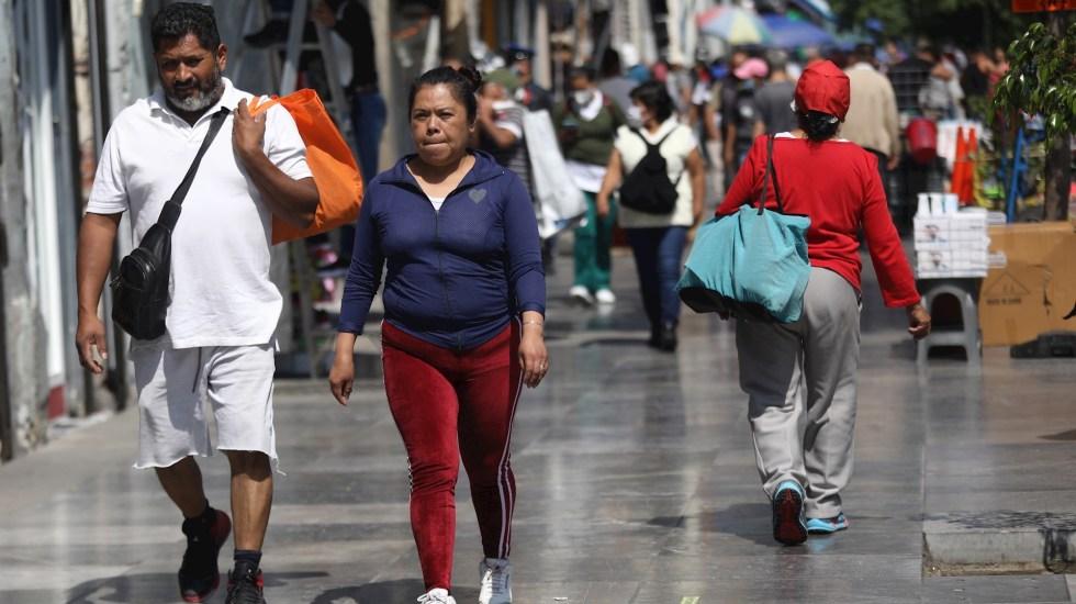 Ciudad de México pasa a Semáforo Amarillo, confirma Gobierno Capitalino - Ciudad de México COVID-19 semáforo Verde