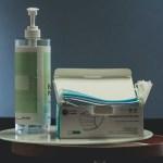 Piden extremar medidas sanitarias al momento de votar - covid-19 cubrebocas gel antibacterial protección