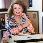 Muere a los 96 años Delia Fiallo, escritora de telenovelas