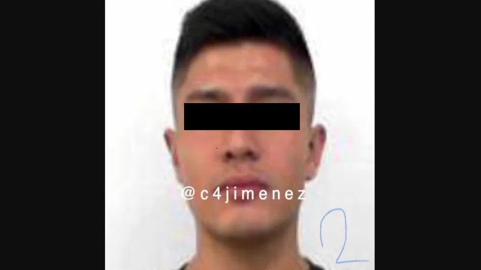 Diego Helguera, acusado de atropellar a mujeres en Iztacalco, se entrega a las autoridades - diego-helguera-iztacalco 2