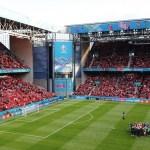 Finlandia vence a Dinamarca en encuentro marcado por desvanecimiento de Eriksen