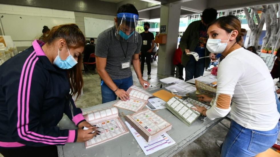AMLO culpa a los medios que oposición haya ganado la Ciudad de México - elecciones 2021 Ciudad de México CDMX
