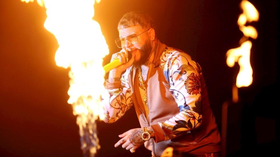 Farruko vende en tiempo récord concierto en Puerto Rico - Farruko
