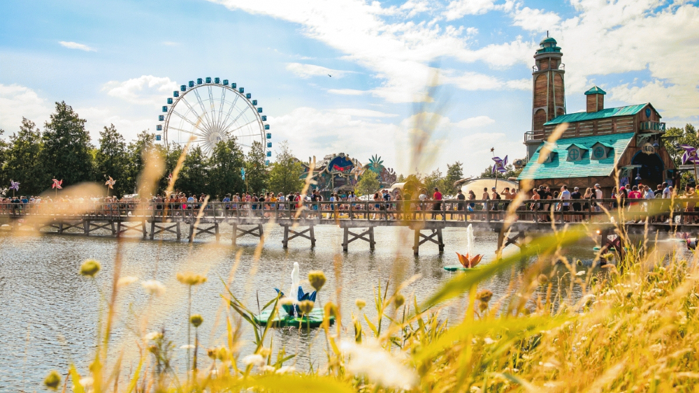 Tomorrowland no obtiene autorización para celebrar festival presencial - festival Tomorrowland