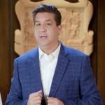 Gobernador García Cabeza de Vaca obtiene suspensión definitiva contra orden de aprehensión