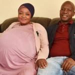 Mujer da a luz a diez bebés; esperaba ocho