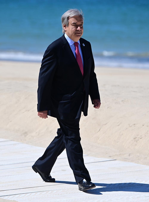 Guterres, liderazgo, discreción y habilidad política al servicio de la ONU