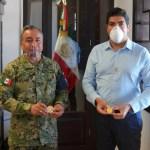 Se suicida Hilario Durán, comandante de la II Región Naval en Ensenada