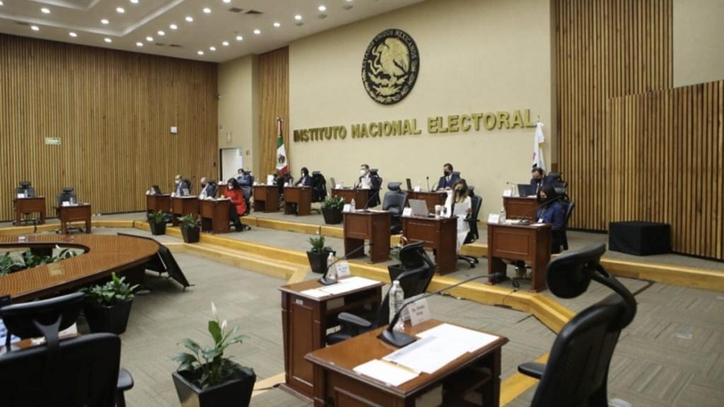Voto por correo desde el extranjero alcanzó 52.45 por ciento de participación: INE - El voto por correo desde el extranjero alcanzó el 52.45 por ciento de participación, informó el Instituto Nacional Electoral. Foto de INE