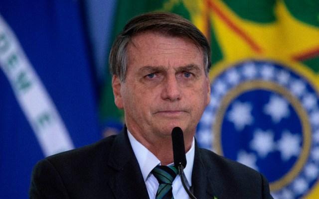 """Comisión del Senado de Brasil acusa a Bolsonaro de """"crímenes contra la humanidad"""" - Jair Bolsonaro"""