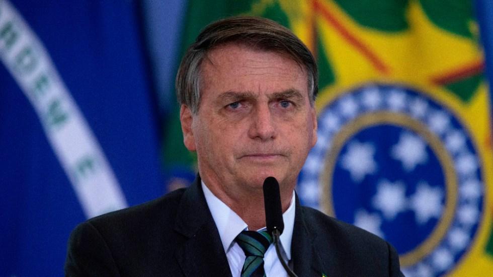 Bolsonaro sigue evolucionando y podría recibir el alta este domingo - Jair Bolsonaro