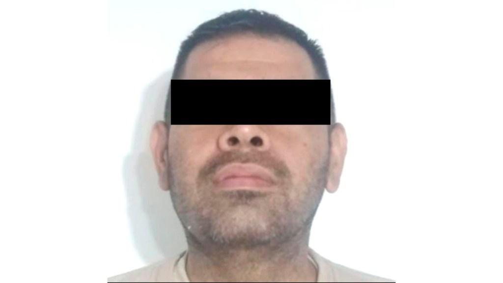 FGR extradita a EE.UU. a presunto lavador de dinero de 'El Mayo' Zambada y 'El Chapo' Guzmán - Juan Manuel A., alias 'Rey Midas'. Foto de FGR