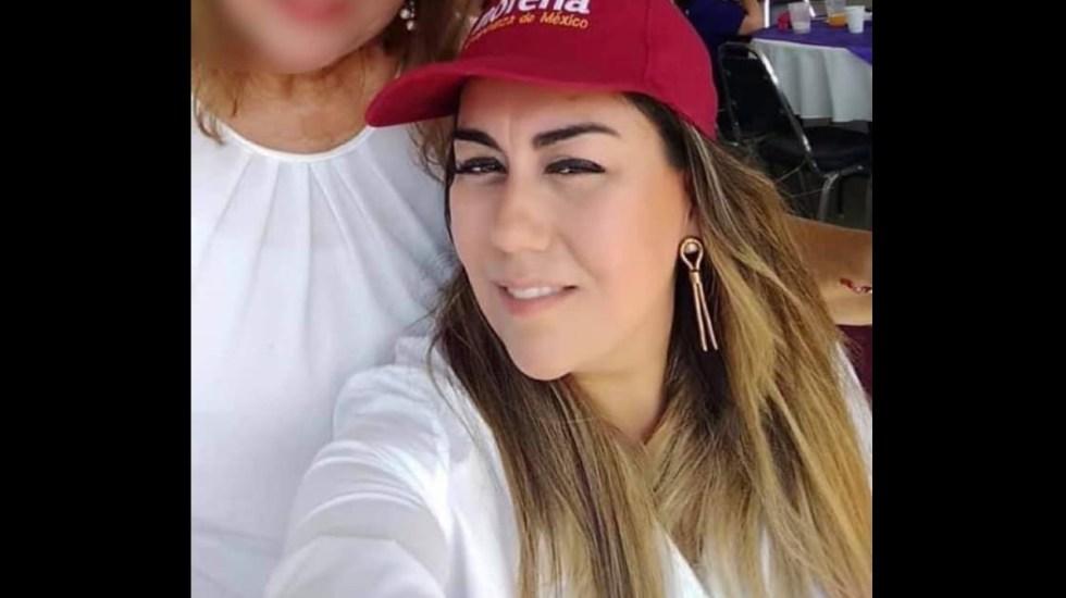 Muere sobrina del presidente López Obrador en Tamaulipas - Karina Braña Mojica sobrina presidente López Obrador