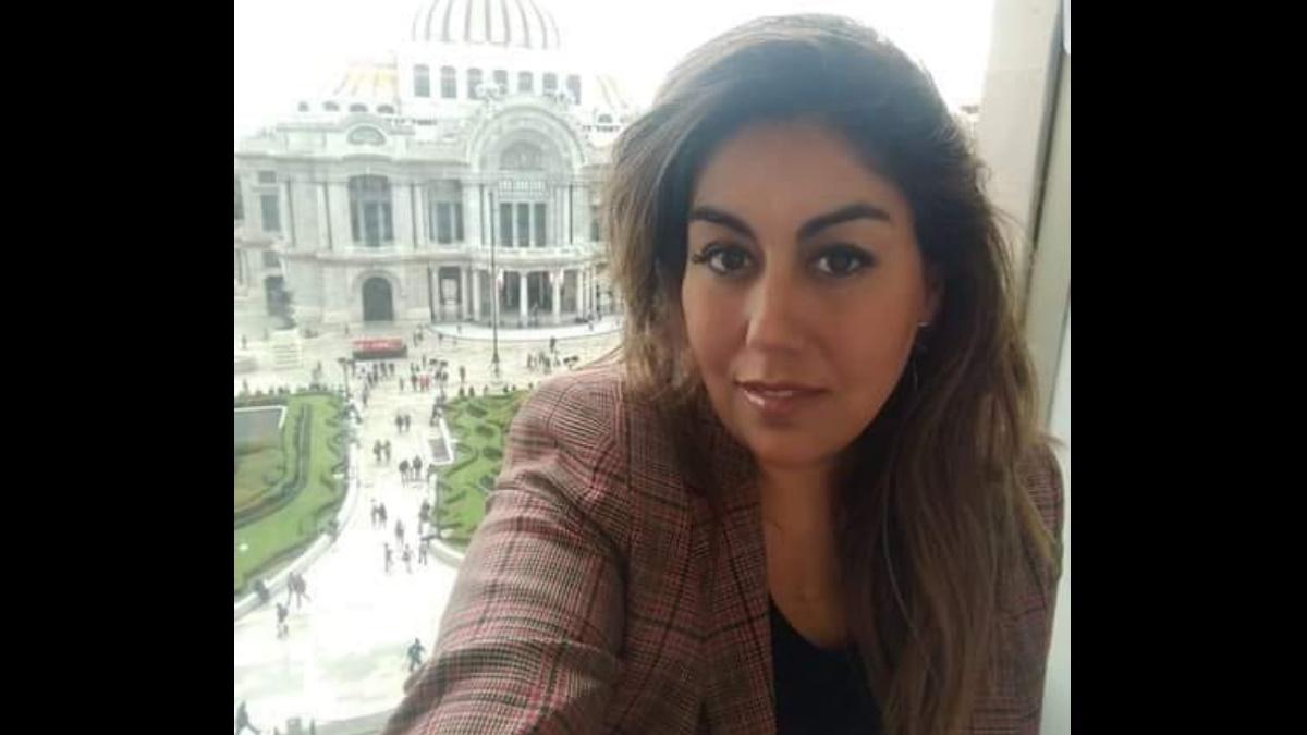 Karina Braña Mojica sobrina presidente López Obrador