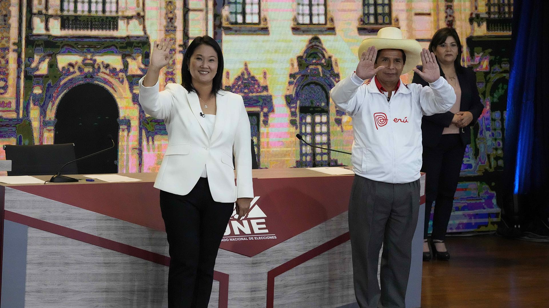 Perú espera crispado la proclamación de su presidente