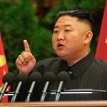 """Kim Jong-un revela """"grave incidente"""" relacionado con el COVID-19"""