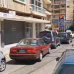 Colas kilométricas para repostar en Beirut en medio de creciente escasez