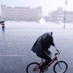 El clima para el fin de semana; el reporte del ing. Alberto Hernández Unzón - México alerta por temporal de lluvias en gran parte del país. Foto de EFE