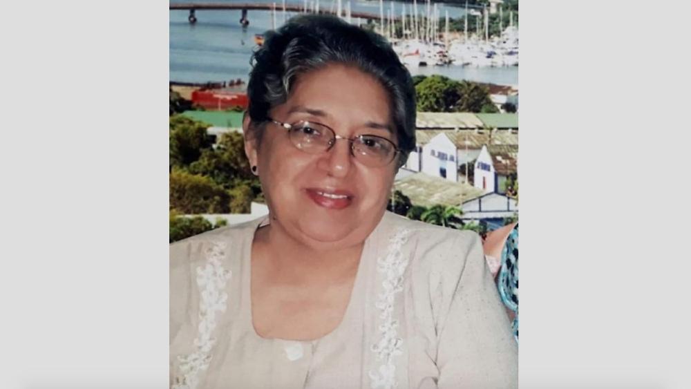 Murió Margarita García Márquez, hermana del nobel colombiano - Margarita García Márquez