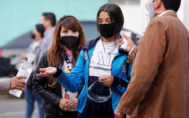 Jóvenes protagonizan el nuevo repunte de casos de coronavirus en México - México COVID-19 coronavirus pandemia epidemia pandemia