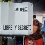 Los números de las elecciones; análisis de TResearch - Foto de EFE
