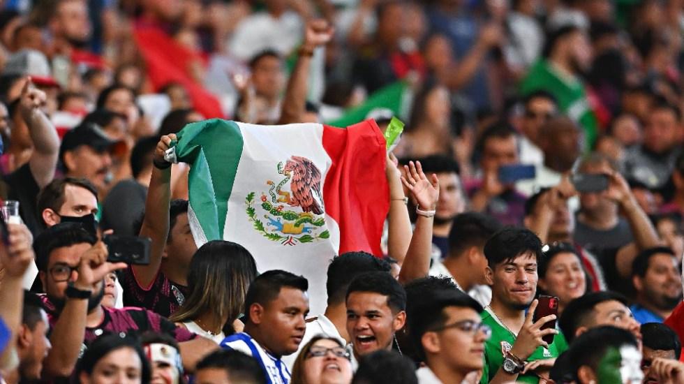 Grito homofóbico podría costarle a México Mundiales de 2022 y 2026: De Luisa - México grito mexicanos aficionados Selección Mexicana