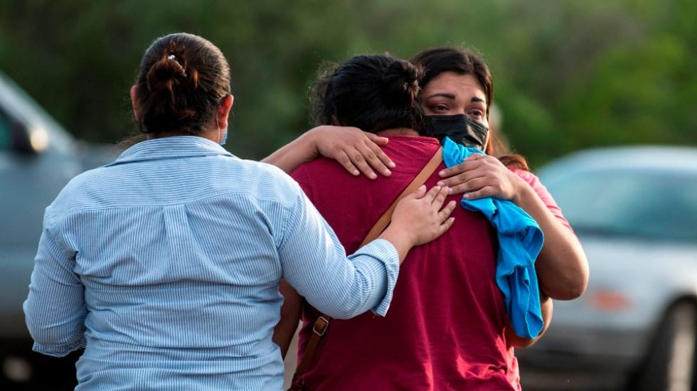 Hallazgo de muerto enturbia rescate de mineros atrapados en Coahuila - Mina Coahuila Muzquiz mineros rescate