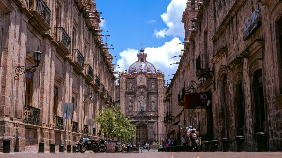Este 6 de junio Michoacán elige gobernador y Congreso local - Morelia Michoacan elecciones 2021