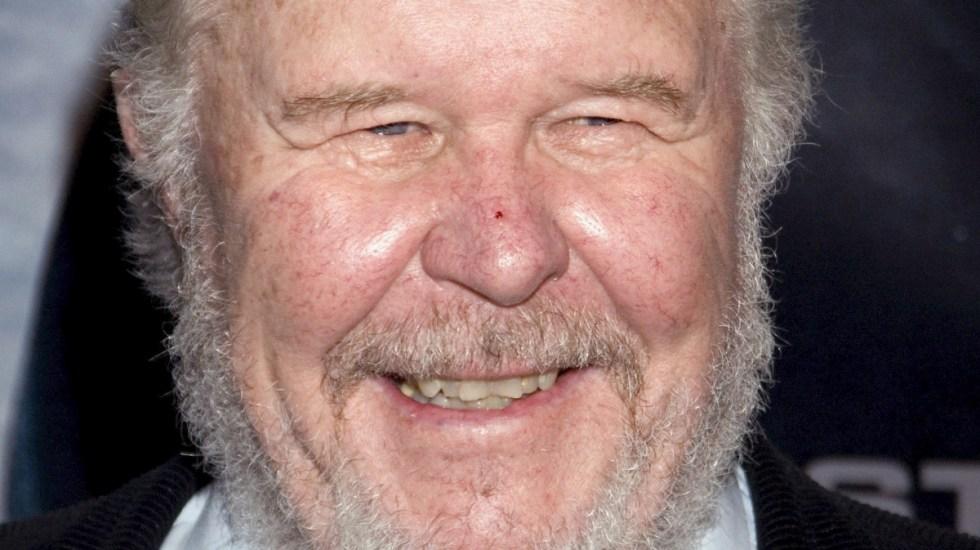 Muere a los 83 años el actor Ned Beatty, nominado al Óscar por 'Network' - Ned Beatty