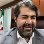 Renuncia Omar Cervantes, vocero de Segob, tras audio contra Scherer