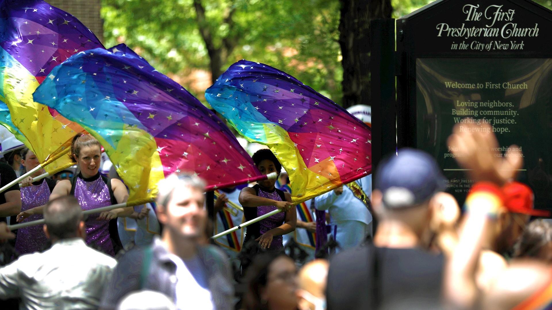 Orgullo gay Nueva York 3