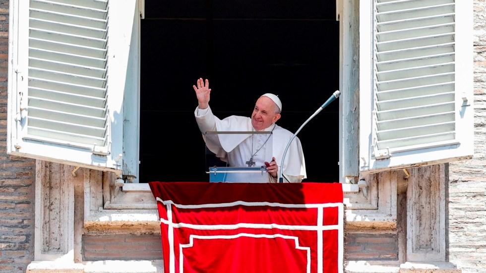 Papa Francisco dirigirá el Ángelus desde el hospital donde se recupera - Papa Francisco