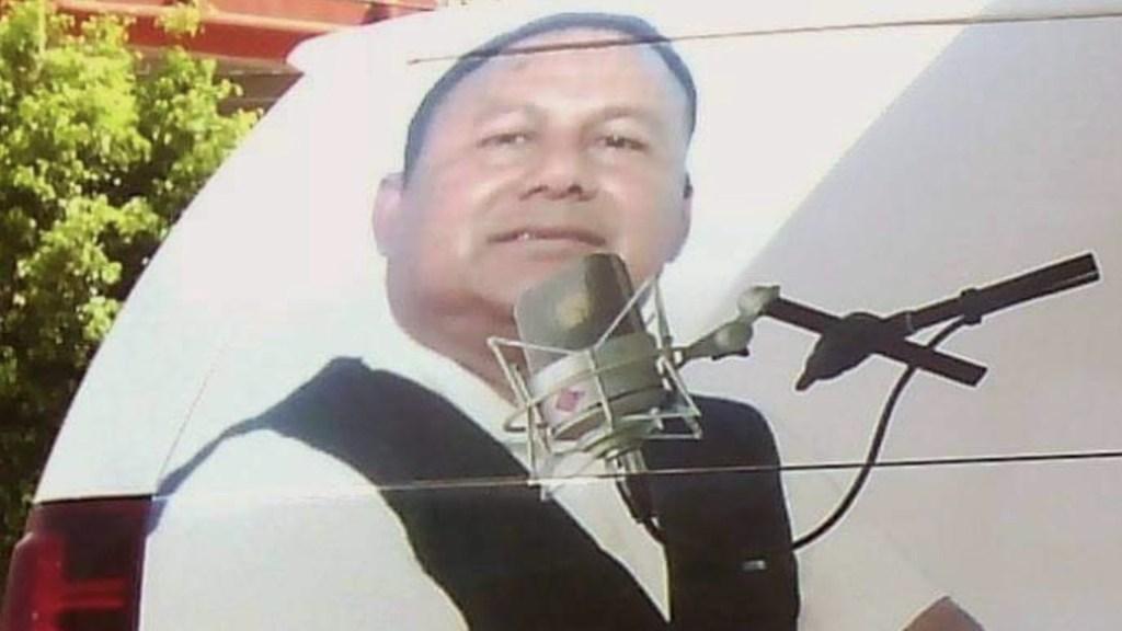 Asesinan al periodista Gustavo Sánchez Cabrera en Oaxaca - Asesinan al periodista Gustavo Sánchez Cabrera en Oaxaca. Foto de @AlertaAMPDA