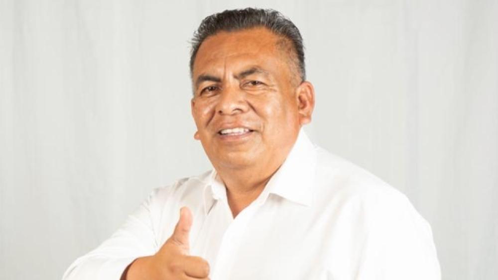 Hallan con vida a candidato a la alcaldía de Acajete, Puebla - Porfirio Lima Acajete