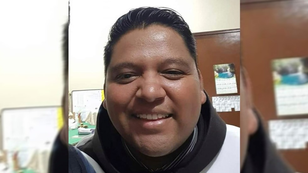 Asesinan a sacerdote durante fuego cruzado - Sacerdote Juan Antonio Orozco