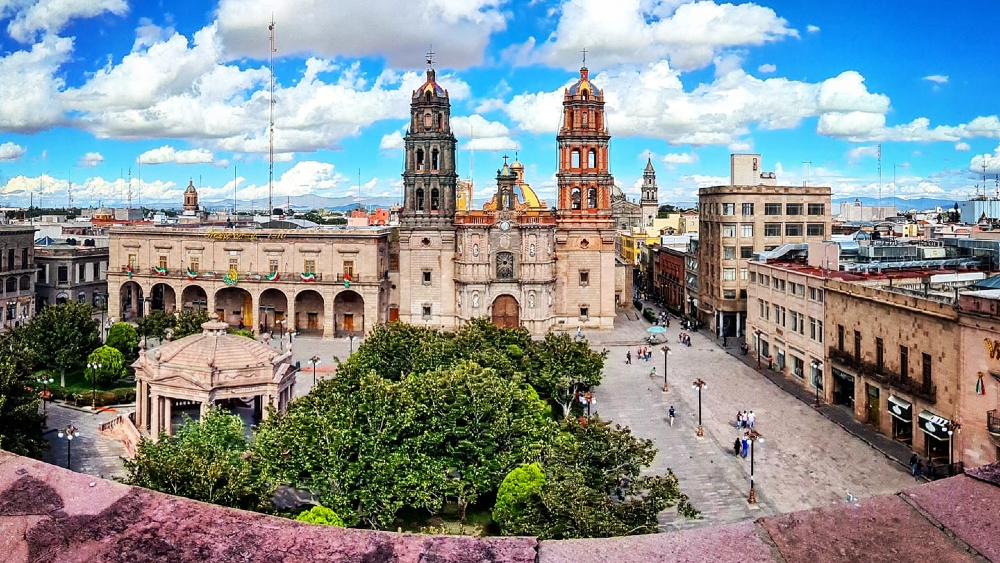 San Luis Potosí vota este 6 de junio por gobernador - San Luis Potosí elecciones 2021