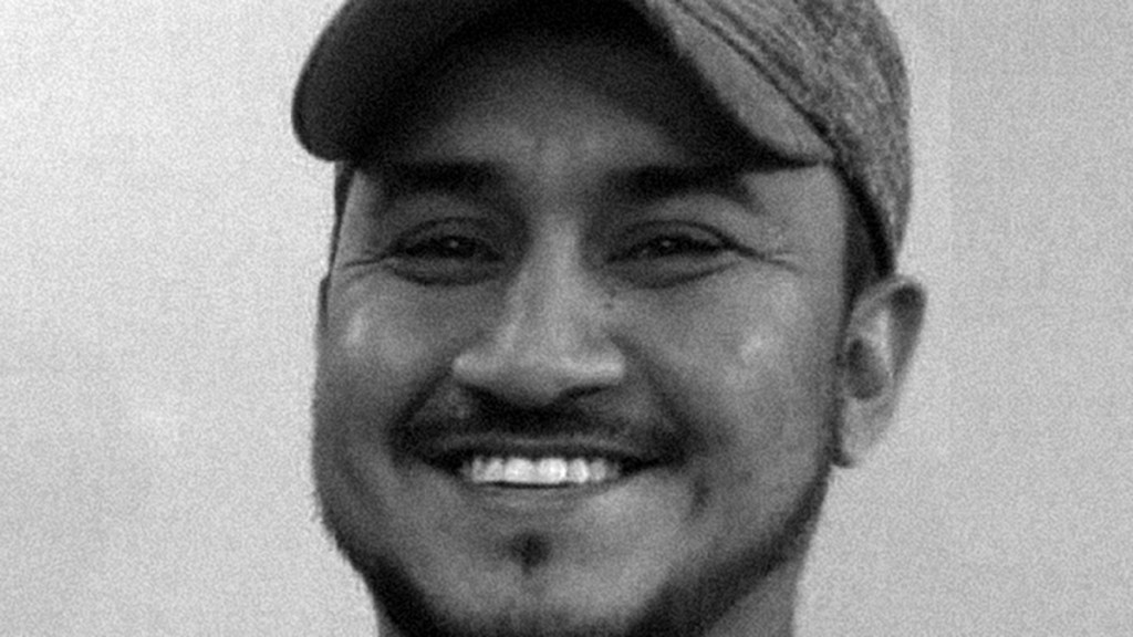 ONU condena el asesinato en Coahuila del periodista Saúl Tijerina - Saúl Tijerina Rentería. Foto de ONU-DH México