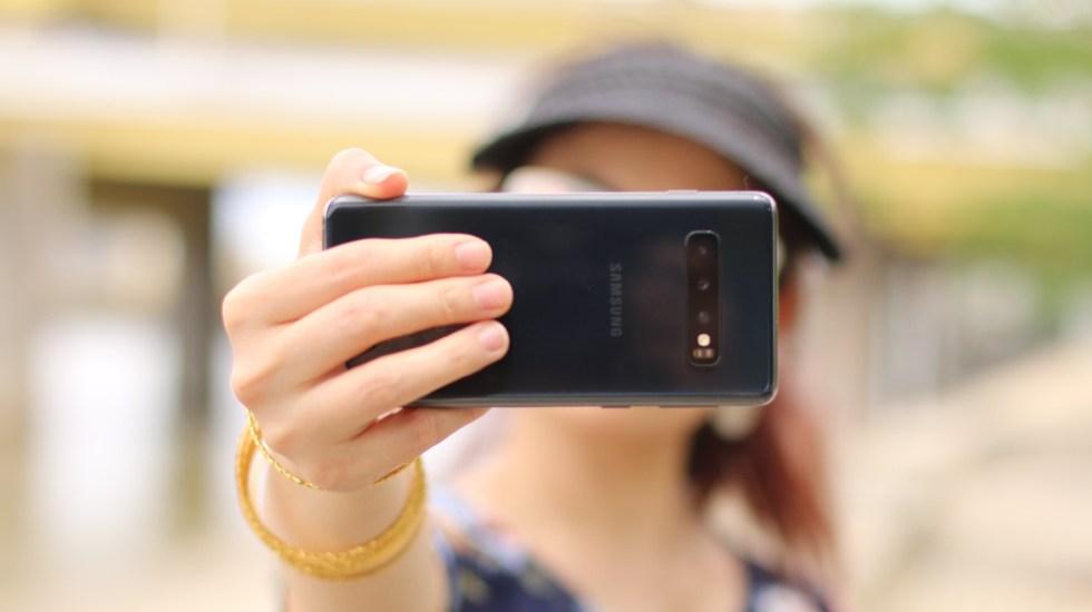 Los riesgos detrás de las apps que convierten tus fotos en dibujos 3D - selfies apps aplicación fotos