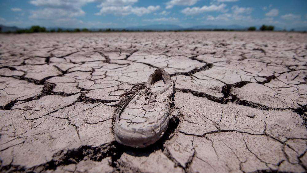 sequía México Coahuila