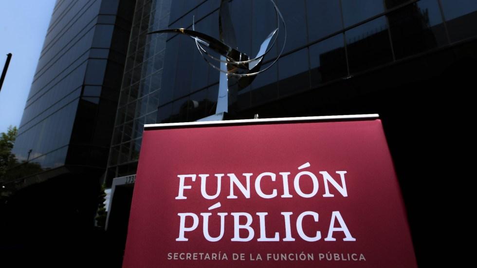 Irma Eréndira Sandoval representará a México en sesión especial de la ONU contra la corrupción - SFP Secretaría de la Función Pública